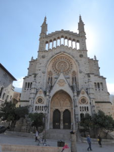 Sóller, San Bartomeu, Modernisme